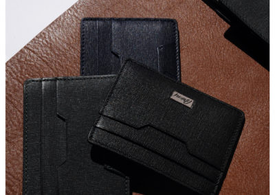 Brioni Card Holder
